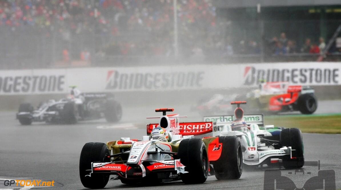 <strong>Terugblik:</strong> Silverstone 2008 in de regen