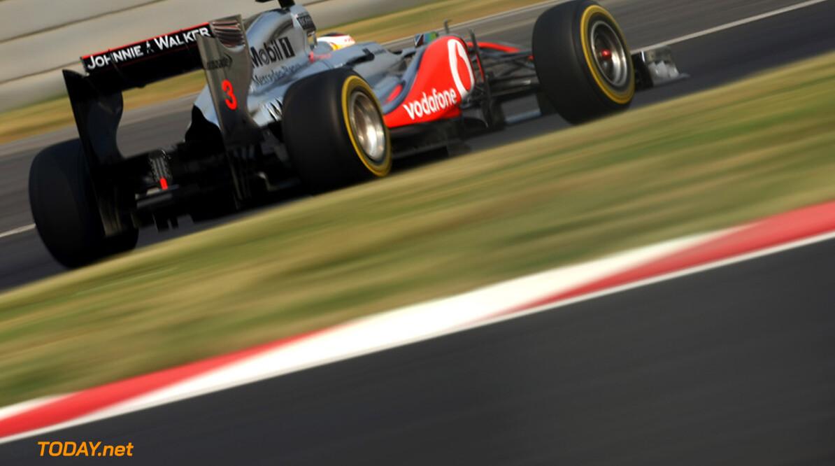 Teambazen laten Massa en Hamilton ruzie zelf uitvechten