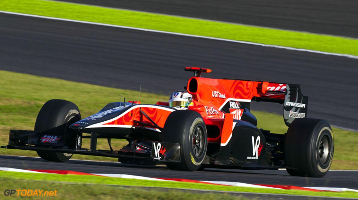 """Virgin Racing: """"Auto voor 2011 zal er anders uitzien"""""""