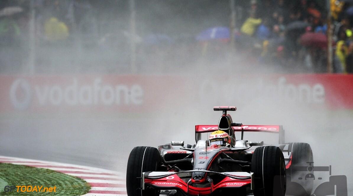 """McLaren: """"Regentempo MP4-23 kan doorslaggevend zijn"""""""