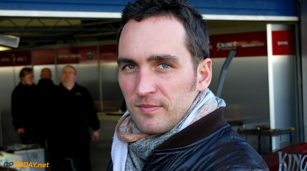 Franck Montagny bevestigt gesprekken met Renault