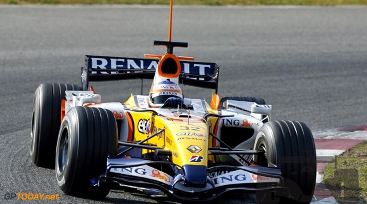 Heikki Kovalainen hoopt goede vorm vast te houden