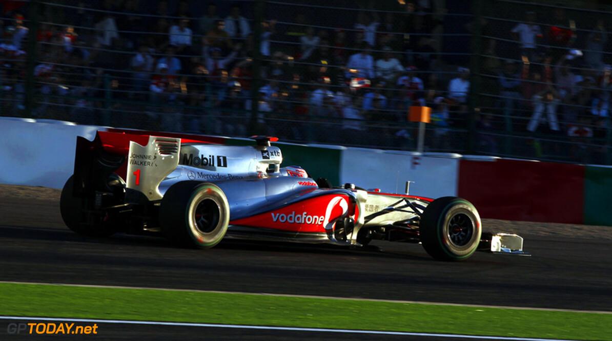 <b>Coureurs review deel 23:</b> Jenson Button - McLaren