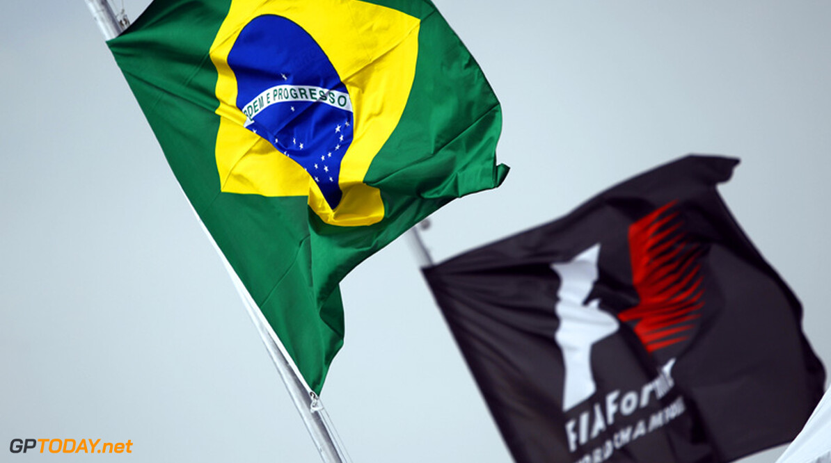 Renovation Interlagos needed to save Brazil GP - mayor