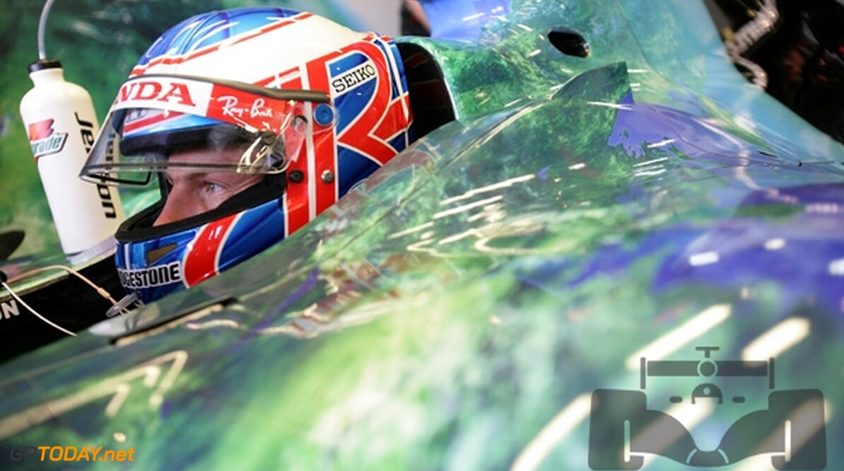 Jenson Button dreigt Honda met vertrek