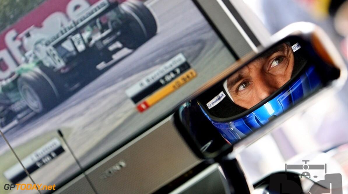 Mark Webber richt zich op eerste test van februari