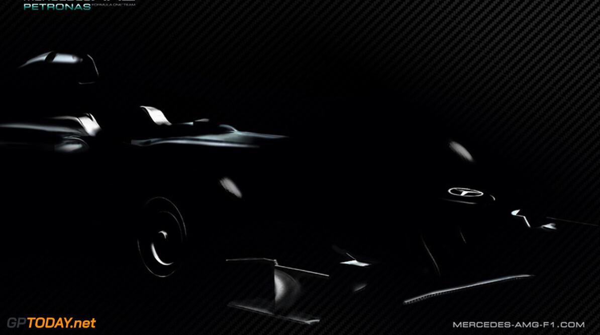 "Red Bull-designer Newey: ""Mercedes wil iets geheim houden"""