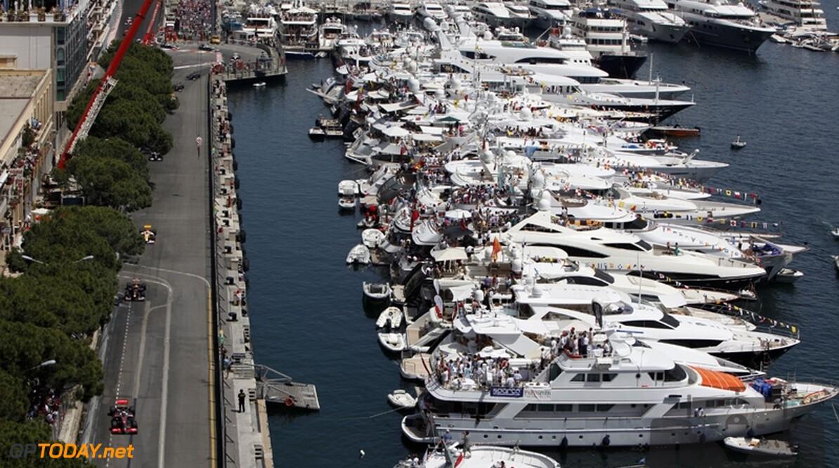 FIA stemt in met datumwijziging Grand Prix van Monaco