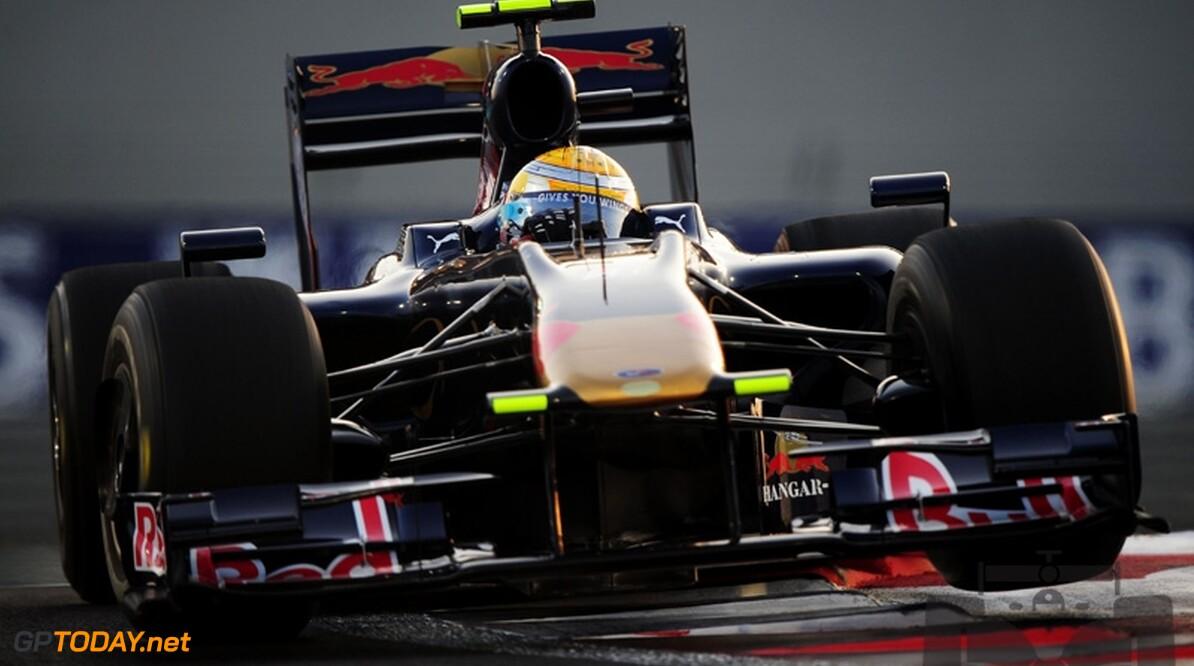 Buemi hoopt zich in 2010 in de kijker van topteam te rijden