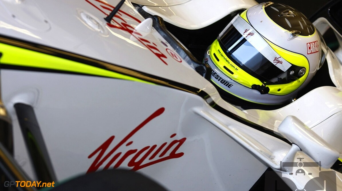 Bekendmaking van Virgin F1 in Abu Dhabi verwacht
