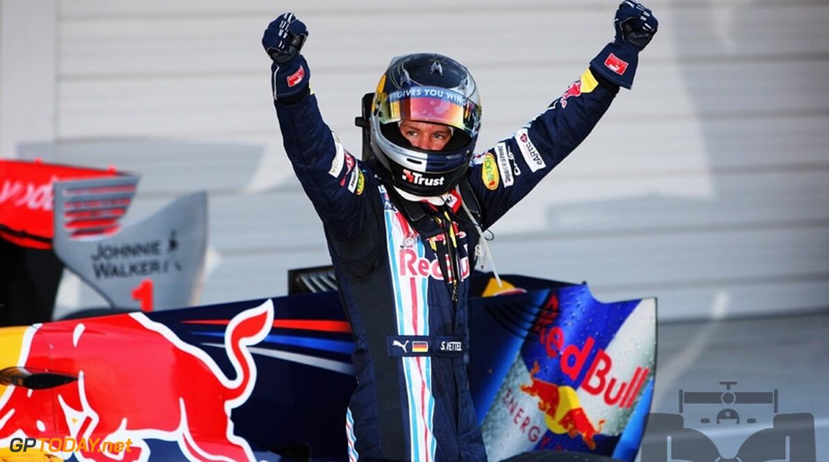 ADAC benoemt Vettel tot autosporter van het jaar