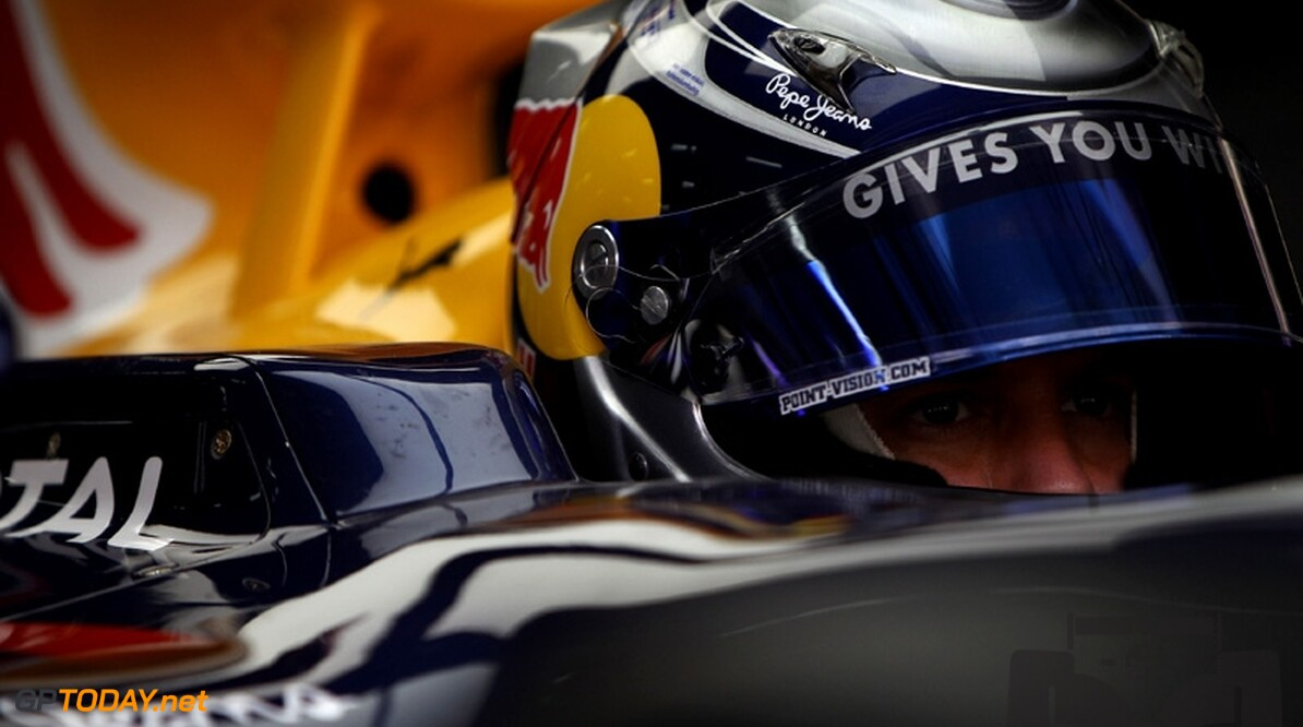 """Vettel: """"Probleem kostte ons de overwinning"""""""