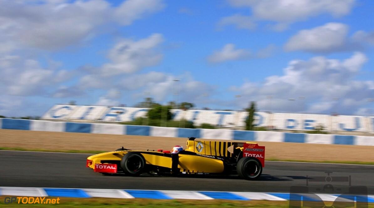 """Petrov: """"Grosjean had nooit bij Renault in moeten stappen"""""""