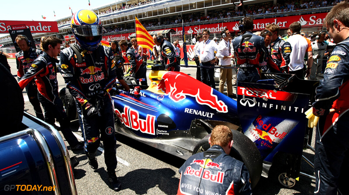 Red Bull Racing waakt voor arrogantie na overtuigende seizoensstart