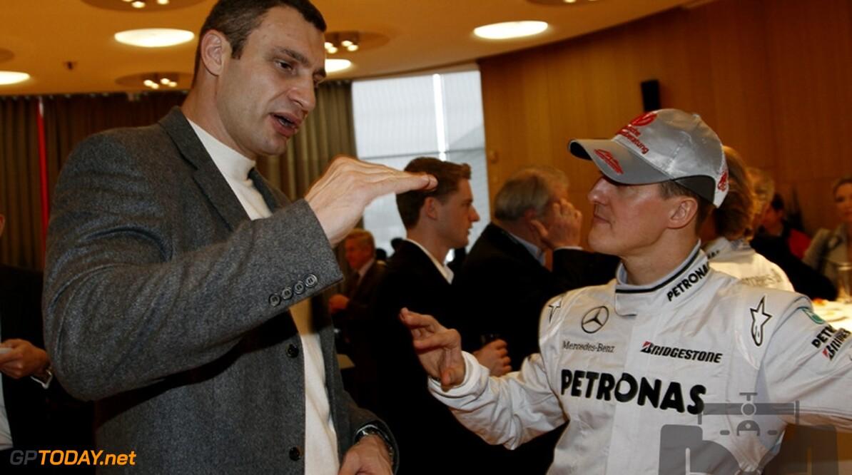 """Ferrari-teambaas: """"Schumacher is klaar voor een titelstrijd"""""""