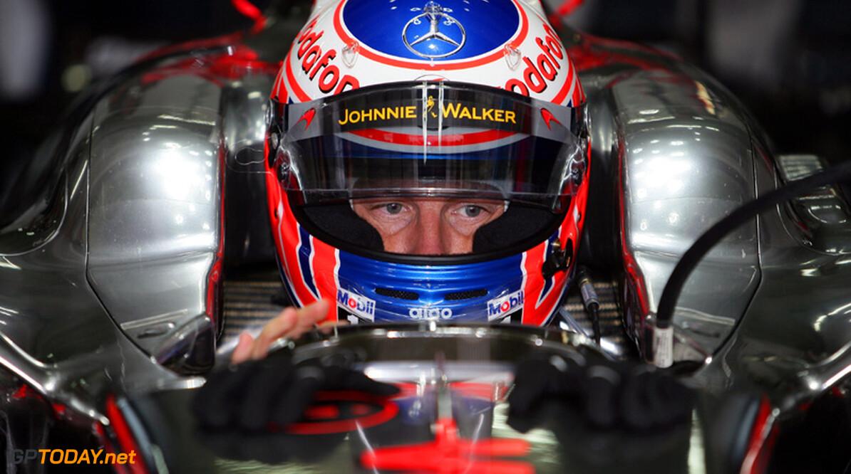 McLaren laat Button vrij om voor eigen kans te gaan