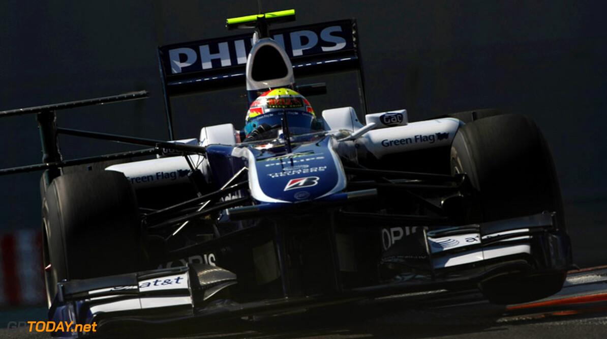 """Maldonado: """"Ik ben absoluut klaar voor de Formule 1"""""""
