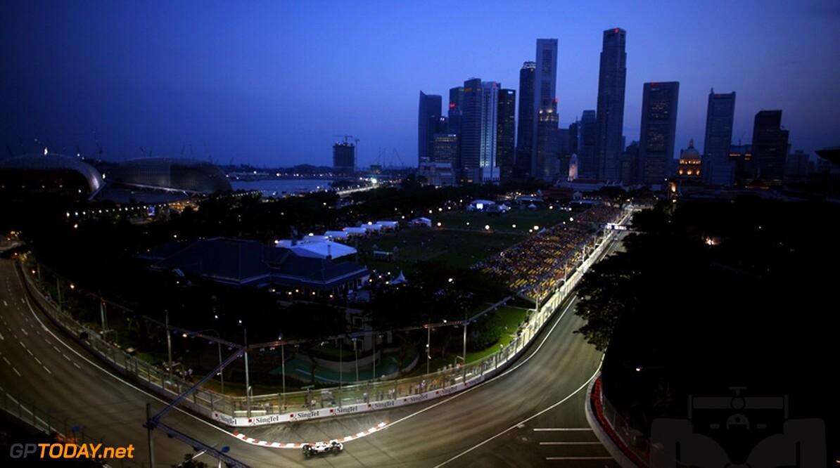 Grand Prixview Singapore