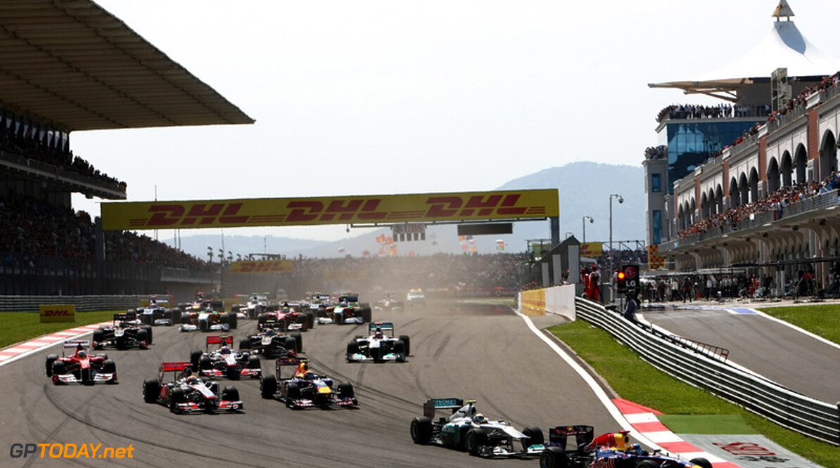 Turkey set for F1 return on revised 2020 calendar