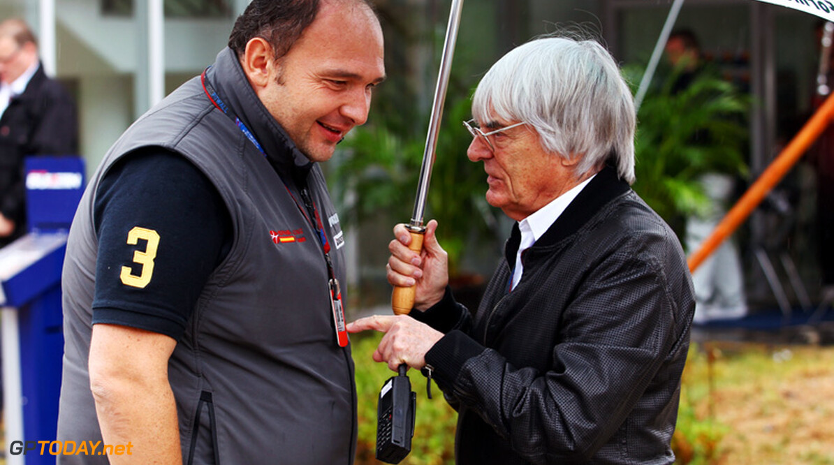 Witness gives Ecclestone's defence a boost in court