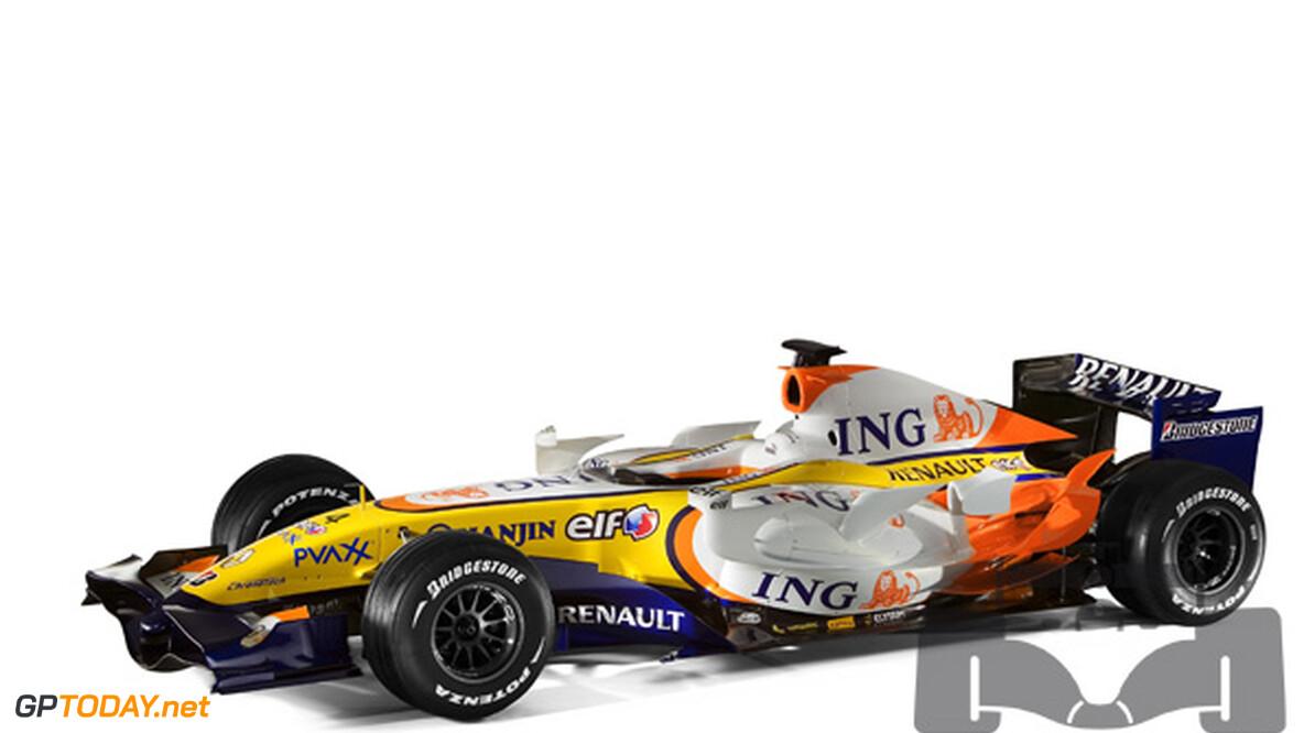 """Renault: """"McLaren heeft profijt van nieuwe standaard ECU"""""""