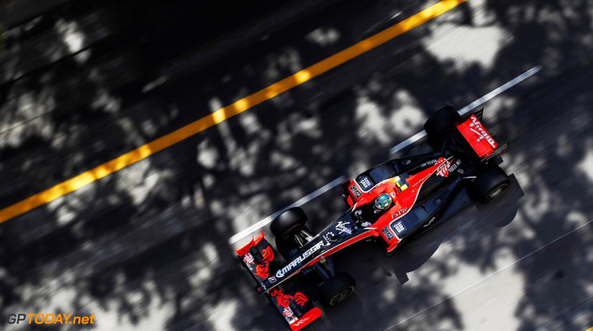 Guerrieri op zoek naar 8 miljoen voor stoeltje bij Virgin Racing