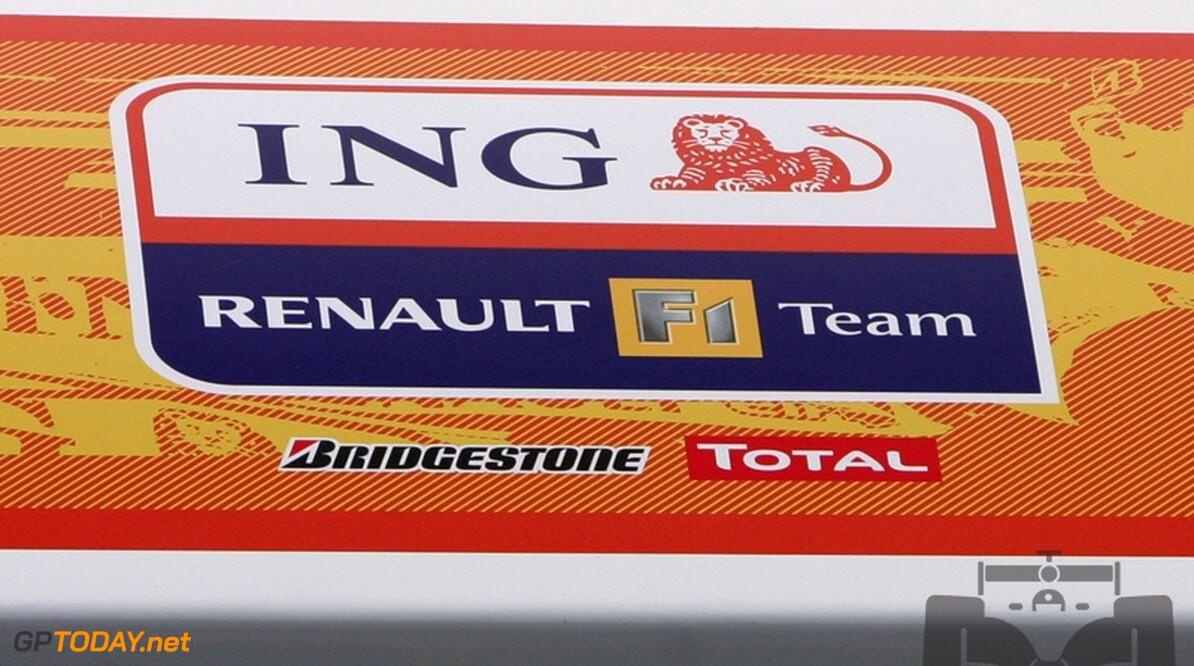 Prodrive houdt zich stil over mogelijke overname Renault