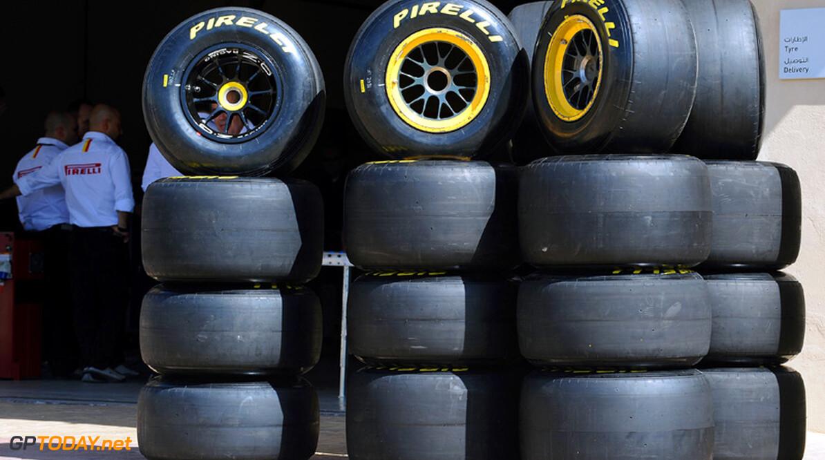 <b>Achtergrond:</b> Welke coureurs testen met de Pirelli-banden?