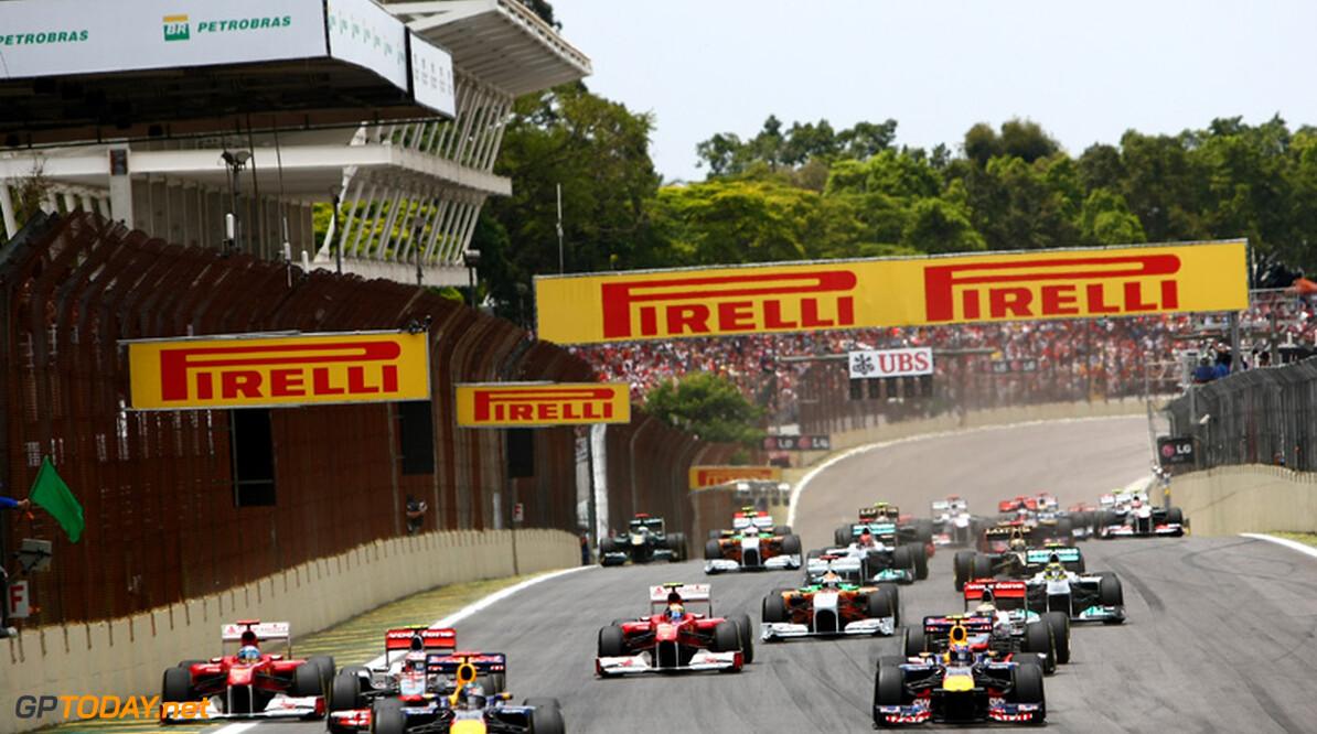 Codemasters ook komende drie jaar uitgever van Formule 1-games