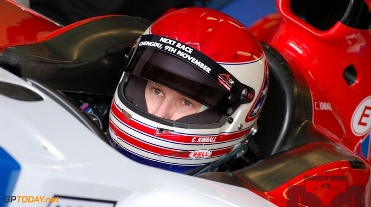 Summerton hoopt nog op doorbraak in Formule 1