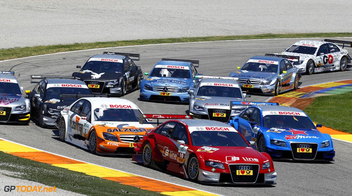 <b>Preview:</b> DTM dit weekend van start in Hockenheim