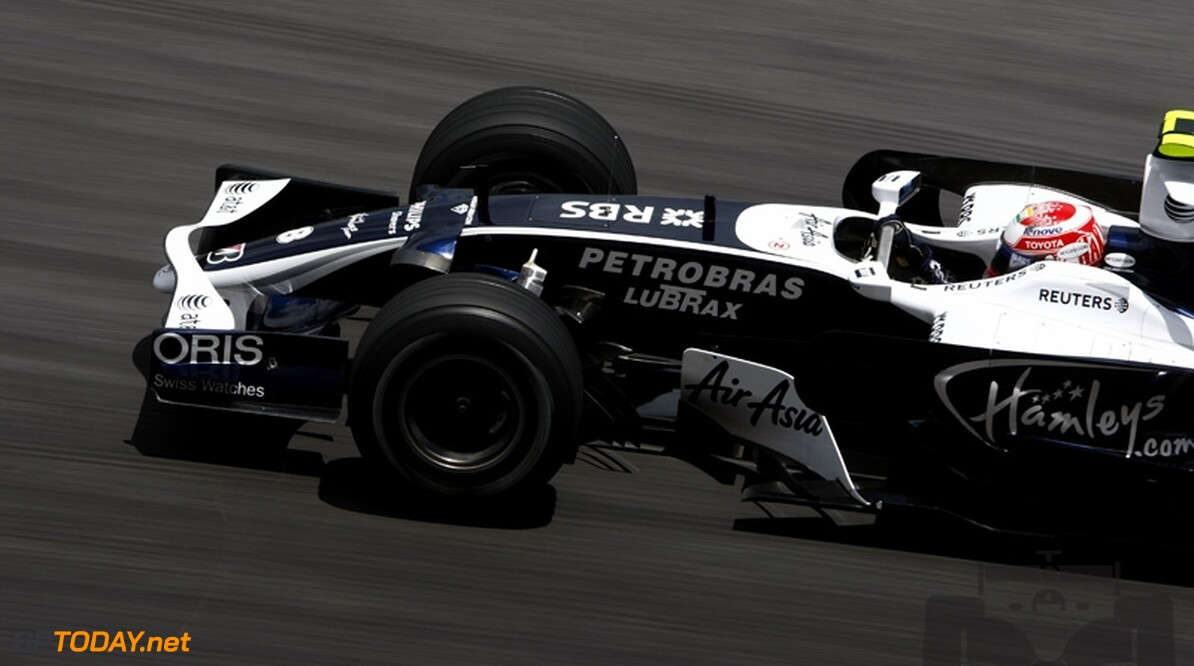 Williams bindt sponsor Oris langer aan zich