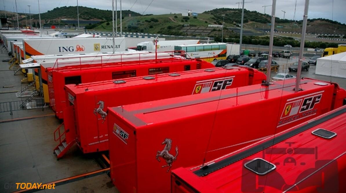 Ferrari-baas zeer te spreken over circuit Abu Dhabi