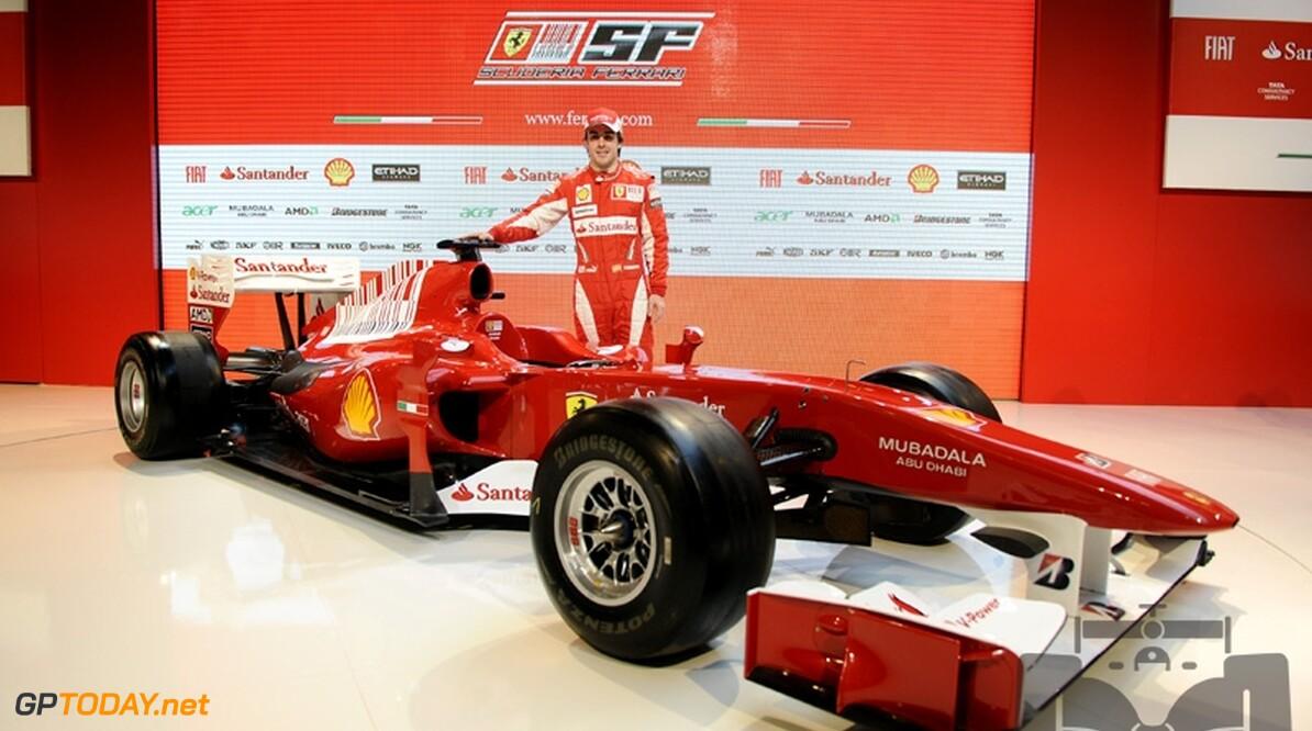 """Alonso: """"Tankverbod maakt races meer voorspelbaar"""""""