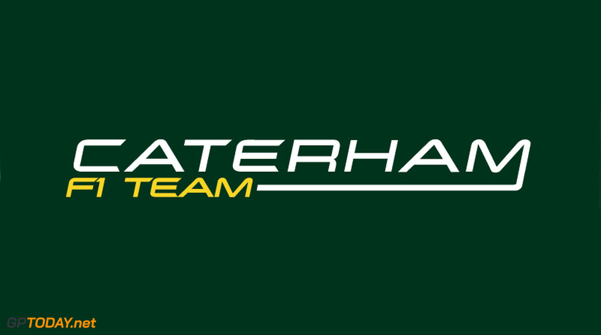 Caterham F1 Team lets 'at least 50' employees go
