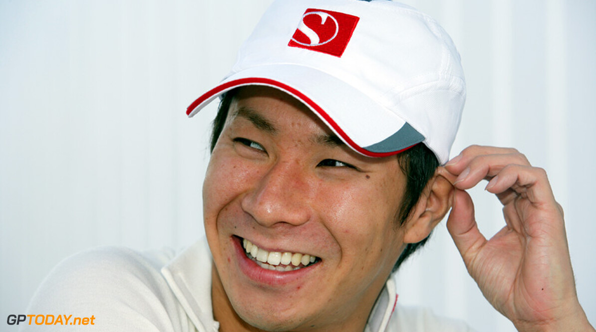 <b>Coureurs review deel 16:</b> Kamui Kobayashi – Sauber