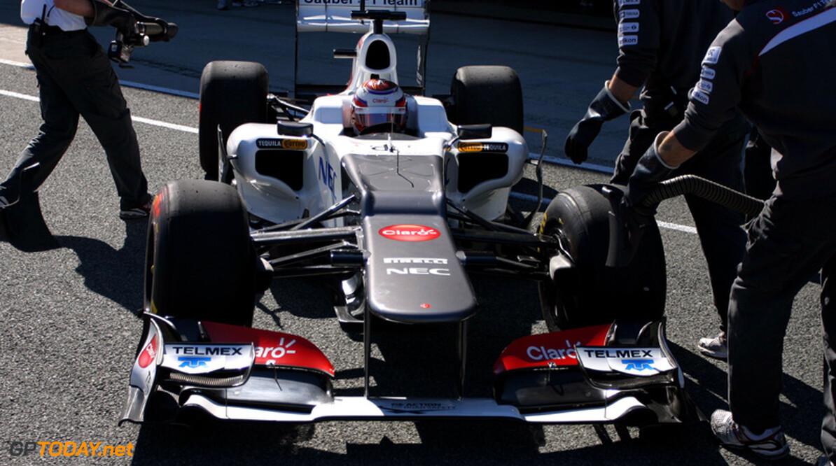 """Sauber gerust na eerste test: """"Geen revolutionaire dingen gezien"""""""