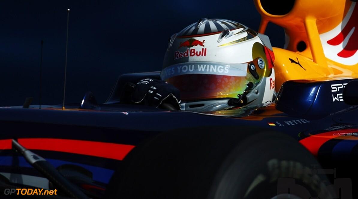 """Vettel: """"Het is belangrijk dat wij deze race winnen"""""""