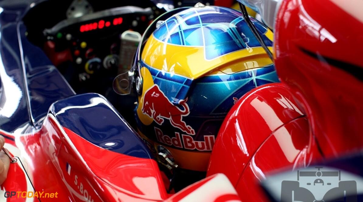 """Bourdais: """"Scuderia Toro Rosso handelde ontslag af via sms"""""""