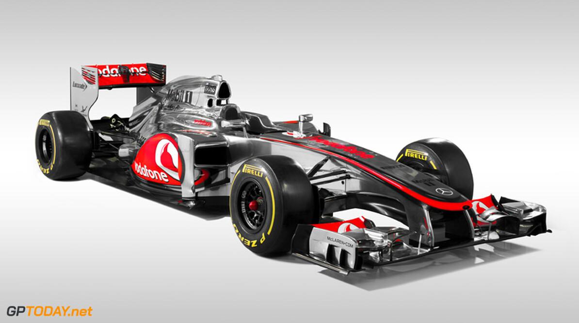 """Hamilton: """"MP4-27 meest verfijnde McLaren in een lange tijd"""""""