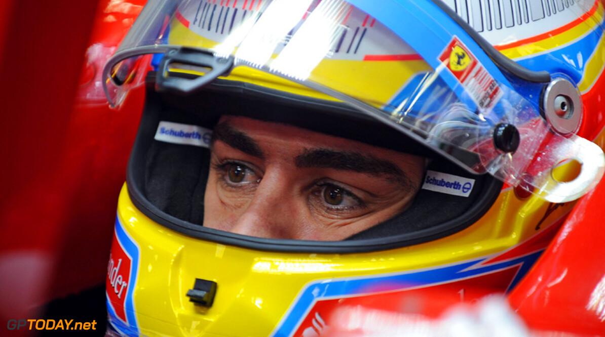 <b>Coureurs review deel 26:</b> Vicekampioen Fernando Alonso - Ferrari