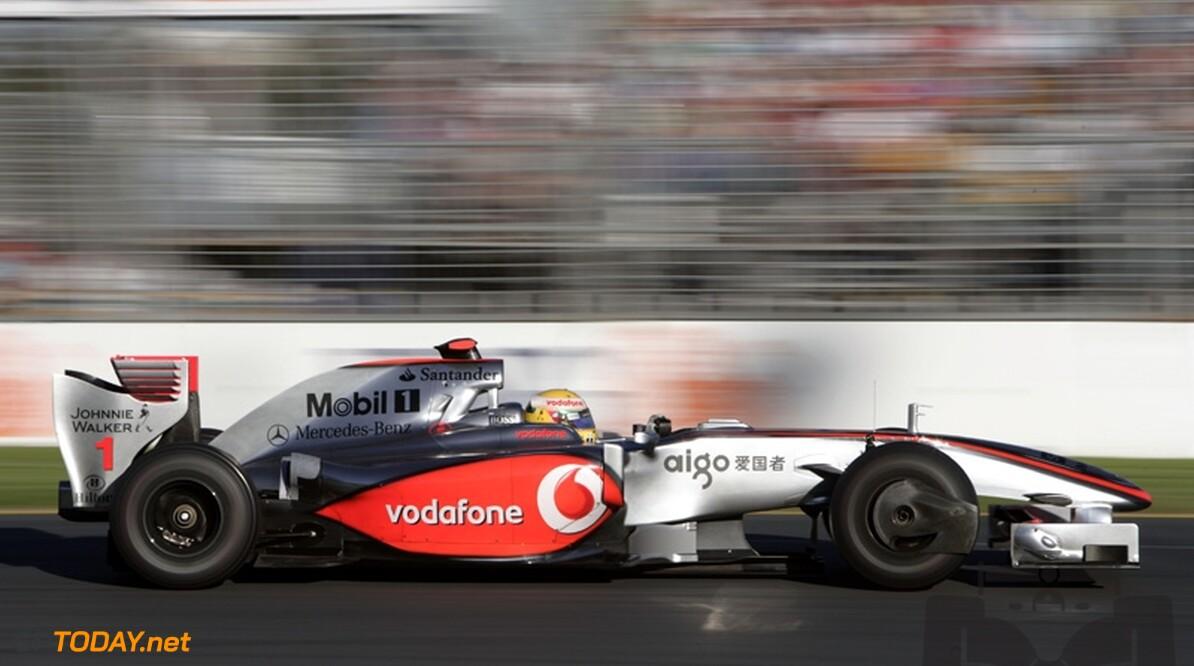 WMSC roept McLaren ter verantwoording
