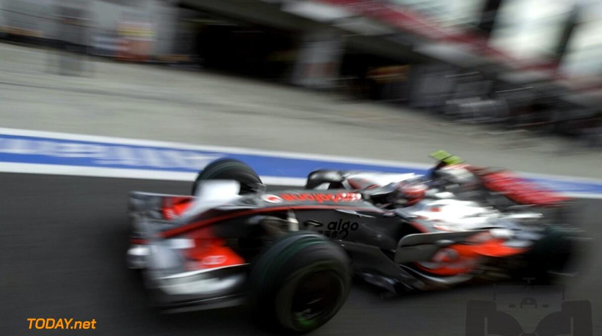 Heikki Kovalainen vindt eigen prestaties tegenvallen