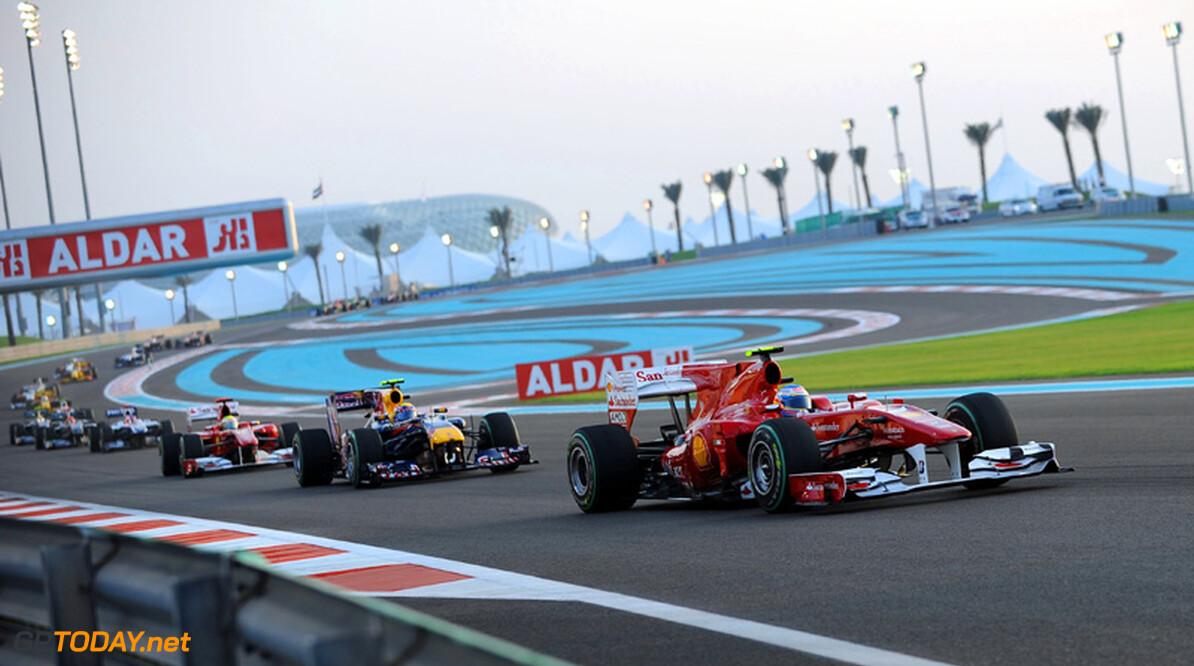 LG verwacht Formule 1 in HD-kwaliteit in 2011