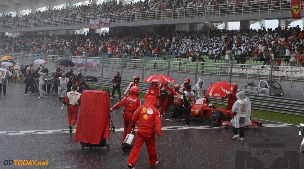 Williams-directeur geeft tekst en uitleg over Ferrari-opmerkingen