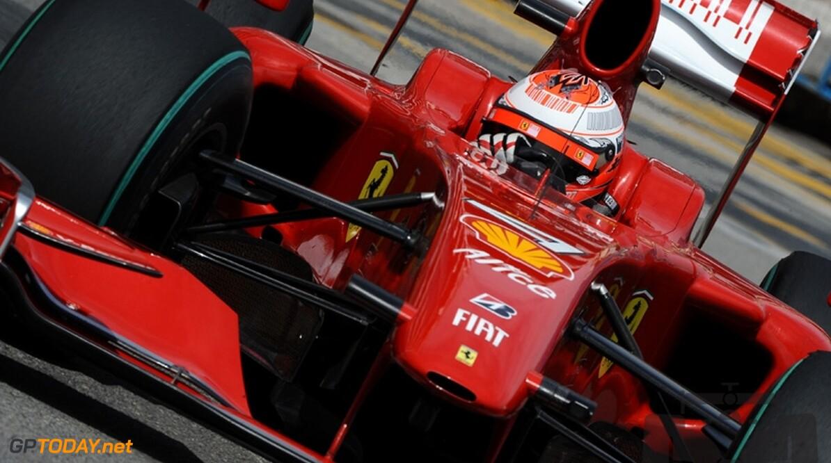 Manager Raikkonen bevestigt gesprekken met Renault