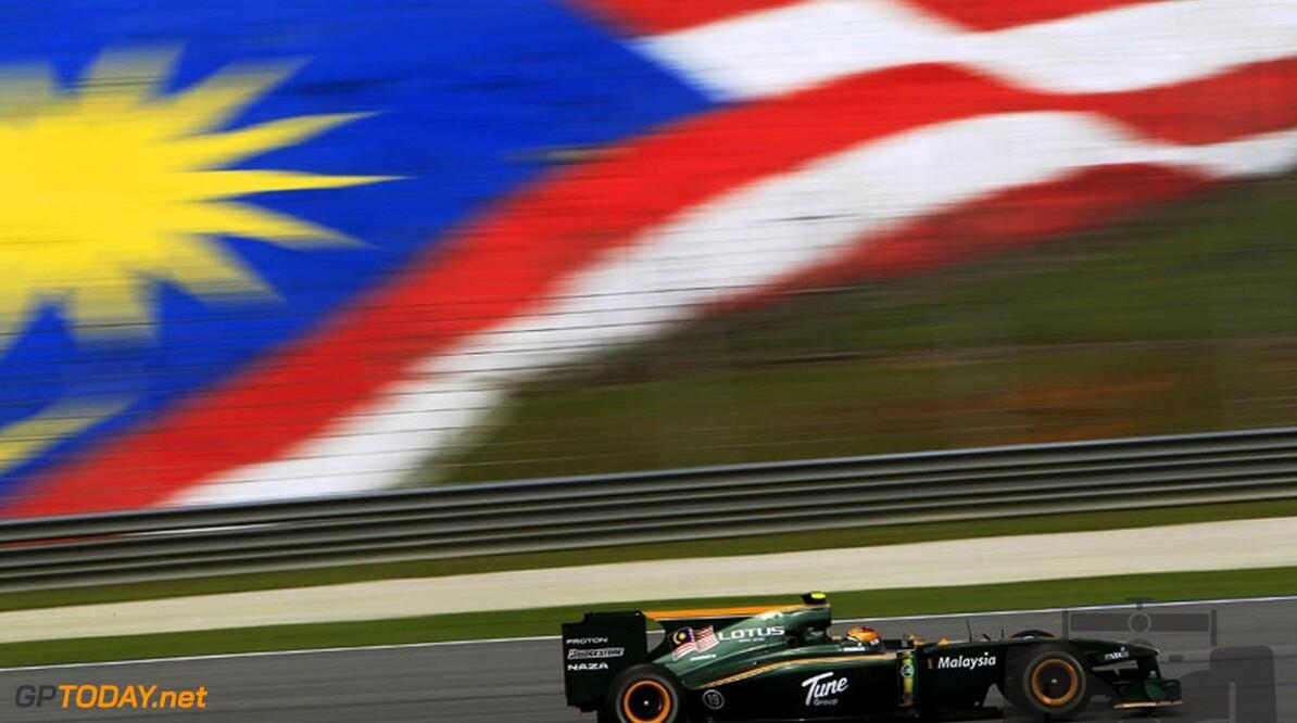 Team Lotus put voor test- en reservecoureurs uit GP2-team
