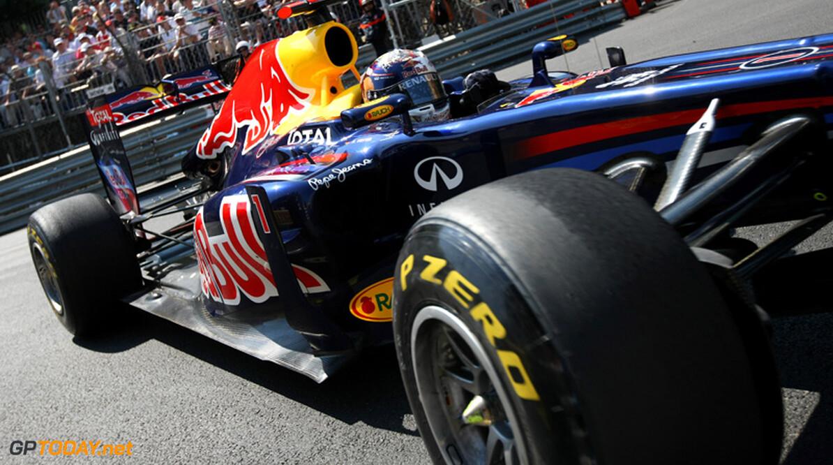 """Lauda: """"Alonso en Hamilton de grootste concurrenten van Vettel"""""""