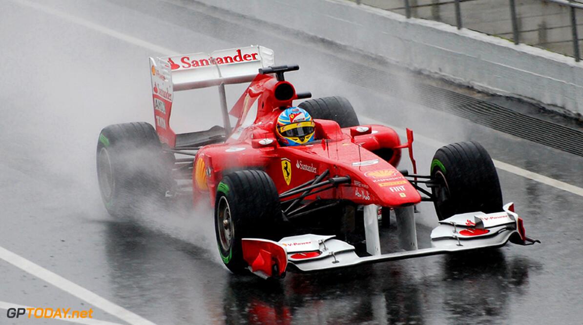 Alonso geschokt door tragische gebeurtenissen in Japan