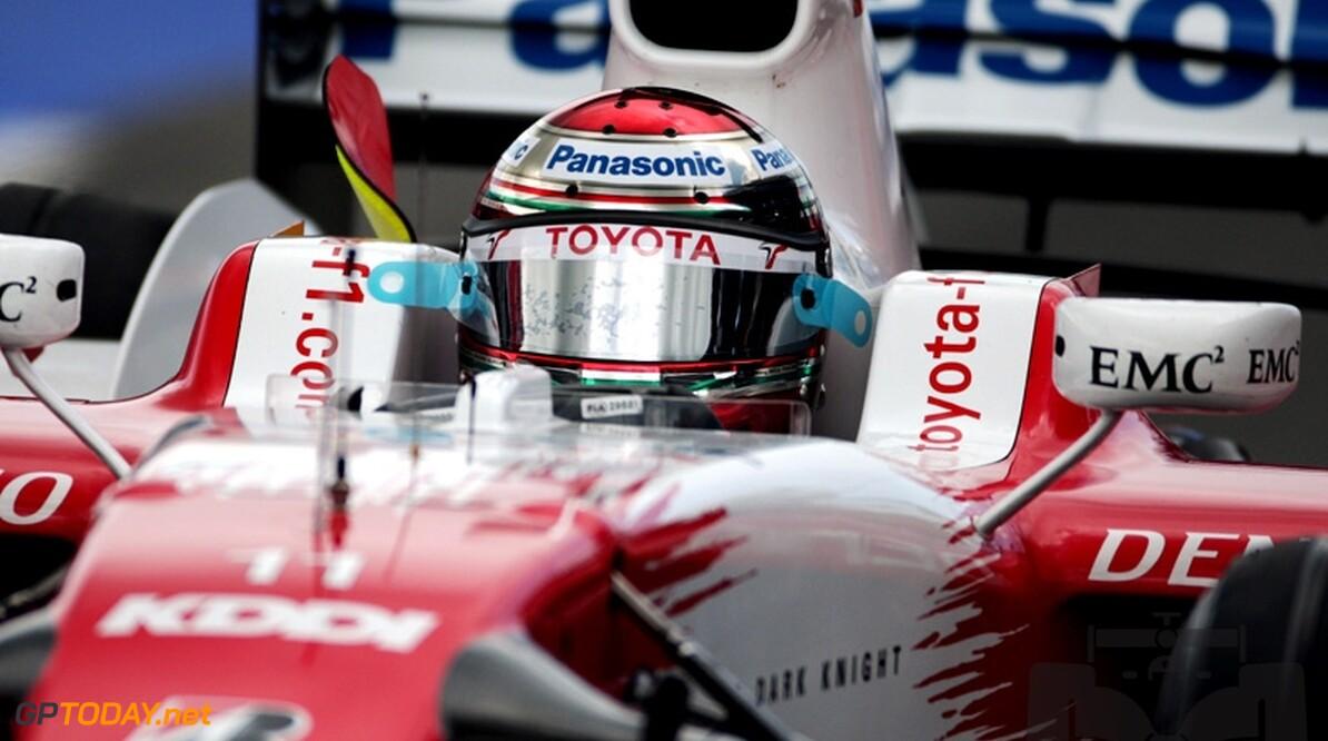 """Trulli: """"Het lijkt wel alsof de Formule 1 dood wil"""""""